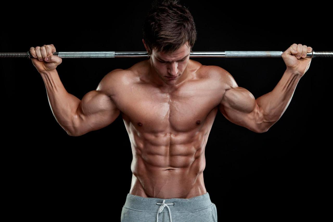 Какие продукты есть для набора мышечной массы – программы и 100% советы letbefit