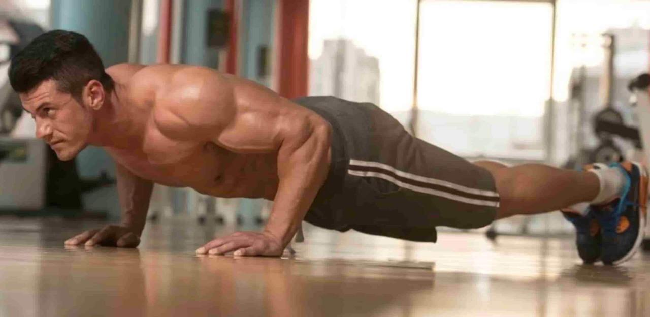 Как набрать мышечную массу в домашних условиях мужчине: рекомендации и тренировки - BodyHealt